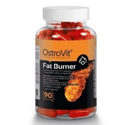 Fat Burner OstroVit 90 caps.