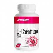 Карнитин IronFlex - L-Сarnitine 1000