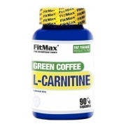 Жиросжигатель FitMax - Green Coffee L-Carnitine