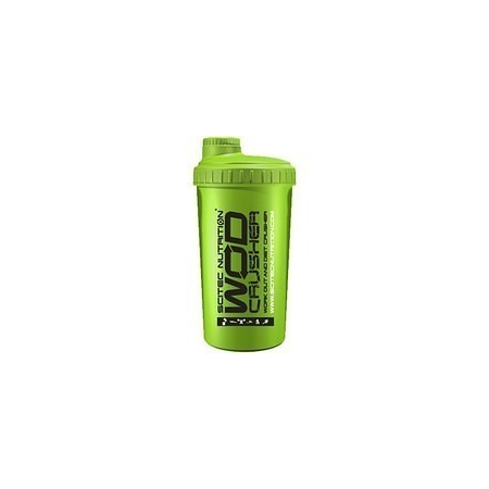 Шейкер WOD Crusher Scitec Nutrition 700 ml