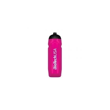 Бутылка для воды BioTech - Rocket Bottle (750 мл) [pink/розовая]