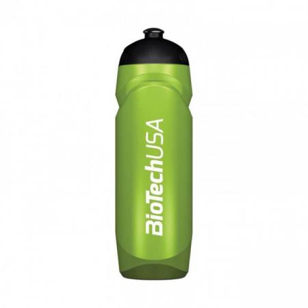 Бутылка для воды BioTech - Rocket Bottle (750 мл) [green/зеленая]
