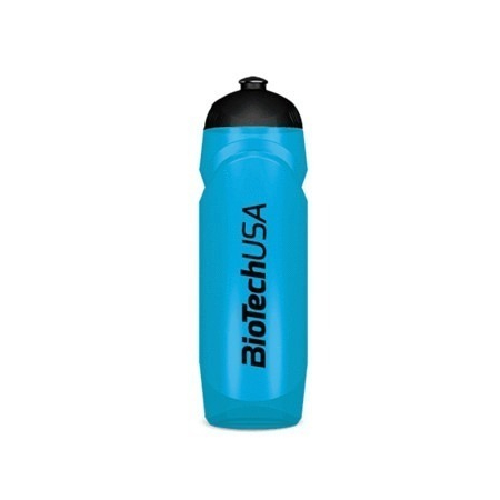 Бутылка для воды BioTech - Rocket Bottle (750 мл) [blue/синяя]