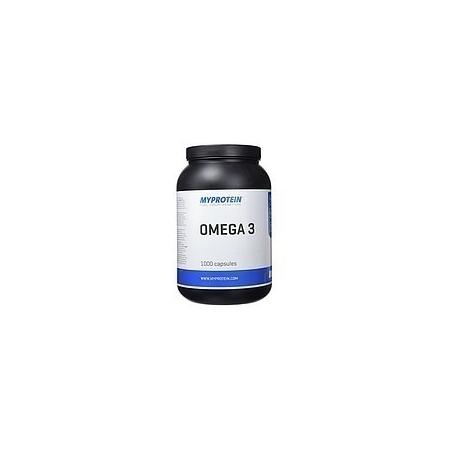 Омега Myprotein - Omega 3 1000 мг (1000 капс)