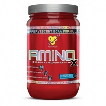 Amino X BSN 435 грамм