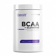 OstroVit - ANTICAT BCAA + L-Glutamine (500 грамм)