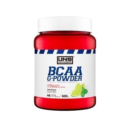 BCAA G-Powder UNS 500 грамм