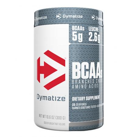 BCAA Complex 5050 Dymatize Nutrition 300 грамм