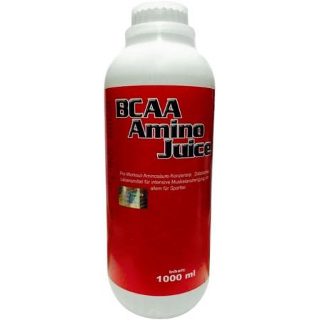 BCAA Activevites - BCAA Amino Juice (1000 мл)