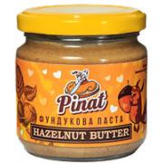 Фундуковая паста Pinat - Hazelnut Butter (200 грамм)