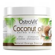 Кокосовое масло OstroVit - Coconut Oil (400 г)