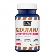 Гуарана UNS - Guarana 450 мг (30 капсул)