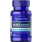 Puritan's Pride - DHEA 50 мг