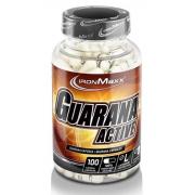 Гуарана IronMaxx - Guarana Active (100 капсул)