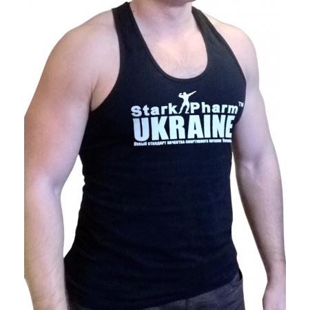 Спортивная майка Stark Pharm Ukraine (универсальный размер M)