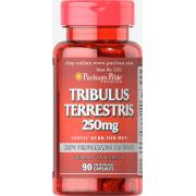Трибулус Puritan`s Pride - Tribulus Terrestris 250 мг (90 капсул)
