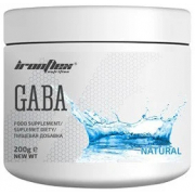 Габа IronFlex - GABA (200 грамм)