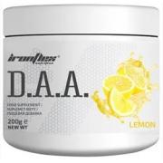 Д-Аспарагиновая кислота IronFlex - D.A.A. (200 грамм)