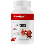 Гуарана IronFlex - Guarana 500 мг (90 таблеток)