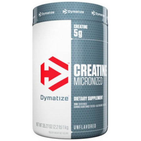 Creatine Dymatize Nutrition 1000 грамм