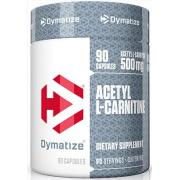 Карнитин Dymatize Nutrition - Acetyl L-Carnitine (90 капсул)