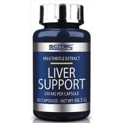 Поддержка печени Scitec Nutrition - Liver Support (80 капсул)