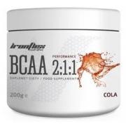 Аминокислоты IronFlex - BCAA 2:1:1 (200 грамм)