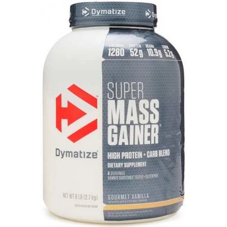 Гейнер Dymatize Nutrition - Super Mass Gainer (2700 грамм)