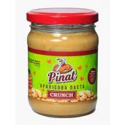 Арахисовая паста Pinat - Crunch