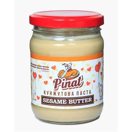 Кунжутная паста Pinat - Sesame Butter (350 грамм)