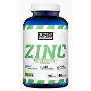 Цинк UNS - Zinc (90 капсул)