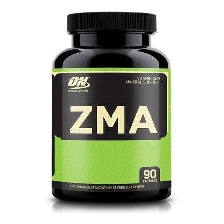 Бустер тестостерона Optimum Nutrition - ZMA (90 капсул)
