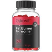 Жиросжигатель OstroVit - Fat Burner For Women (90 капсул)