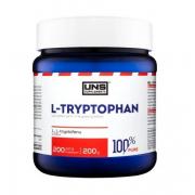 Триптофан UNS - L-Tryptophan (200 грамм)