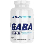 Гамма-аминомасляная кислота AllNutrition - GABA (120 капсул)