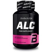 Ацетил карнитин BioTech - ALC 1260 мг 60 капсул