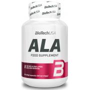 Антиоксидант BioTech - ALA 250 мг (50 капсул)