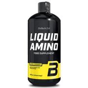 Аминокислотный комплекс BioTech - Liquid Amino (1000 мл)