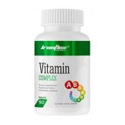 Витаминный комплекс IronFlex - Vitamin Complex (90 таблеток)