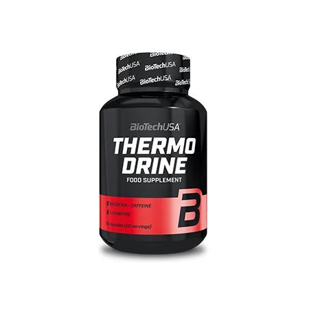 Жиросжигатель BioTech - Thermo Drine (60 капсул)
