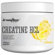 Креатин гидрохлорид IronFlex - Creatine HCL (200 грамм)