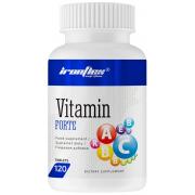 Витаминный комплекс IronFlex - IronFlex - Vitamin Forte (120 таблеток)