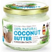 Кокосовая паста Master Bob - Coconut Butter