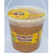 Арахисовая паста Master Bob - Crunchy Protein Premium