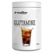 Глютамин IronFlex - Glutamine (500 грамм)