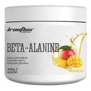 Бета-аланин IronFlex - Beta-Alanine (200 грамм)
