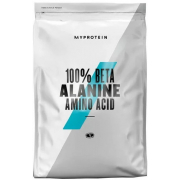 Бета-аланин Myprotein - Beta-Alanine (500 грамм)
