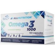 Омега AllNutrition - Omega 3 1000 мг (60 капсул)