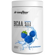 Аминокислоты IronFlex - BCAA 2:1:1 (500 грамм)