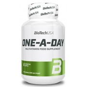 Витамины BioTech - One-A-Day (100 таблеток)